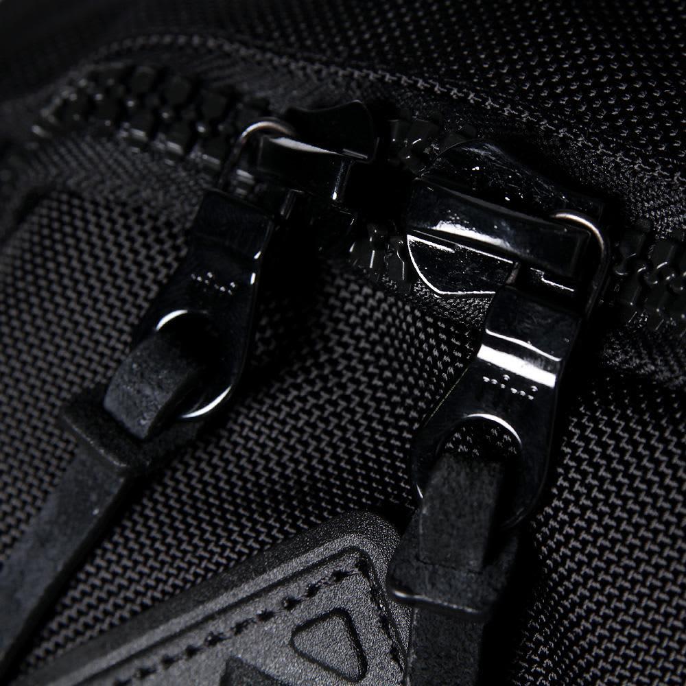 Visvim Ballistic Lamina 20L Back Pack - Black