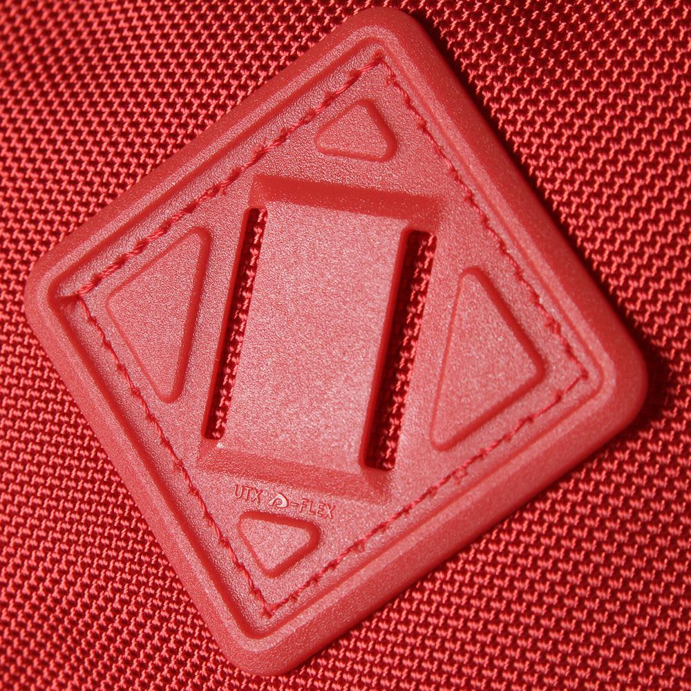 Visvim Ballistic Lamina 20L Back Pack - Red
