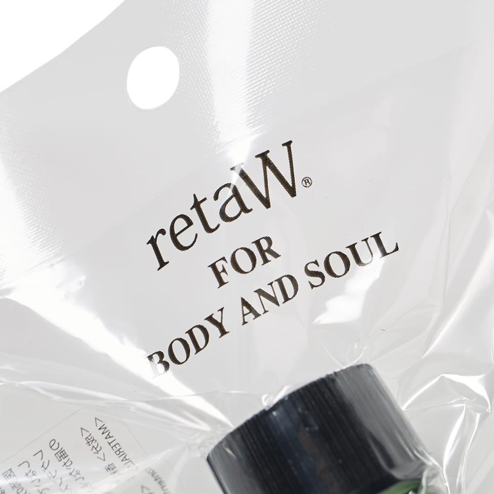 retaW Fragrance Oil - Barney*
