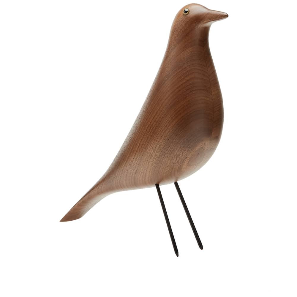 Vitra Eames House Bird - Walnut