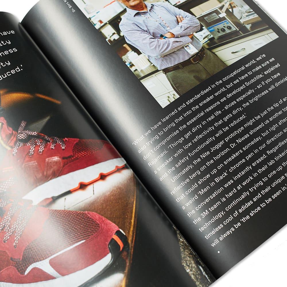 Sneaker Freaker Magazine - Issue 42