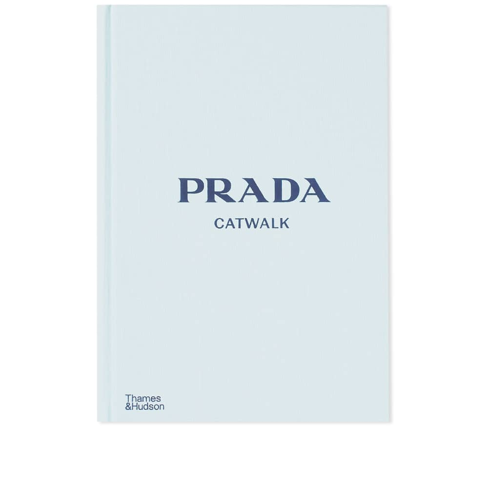 Prada Catwalk - Susannah Frankel