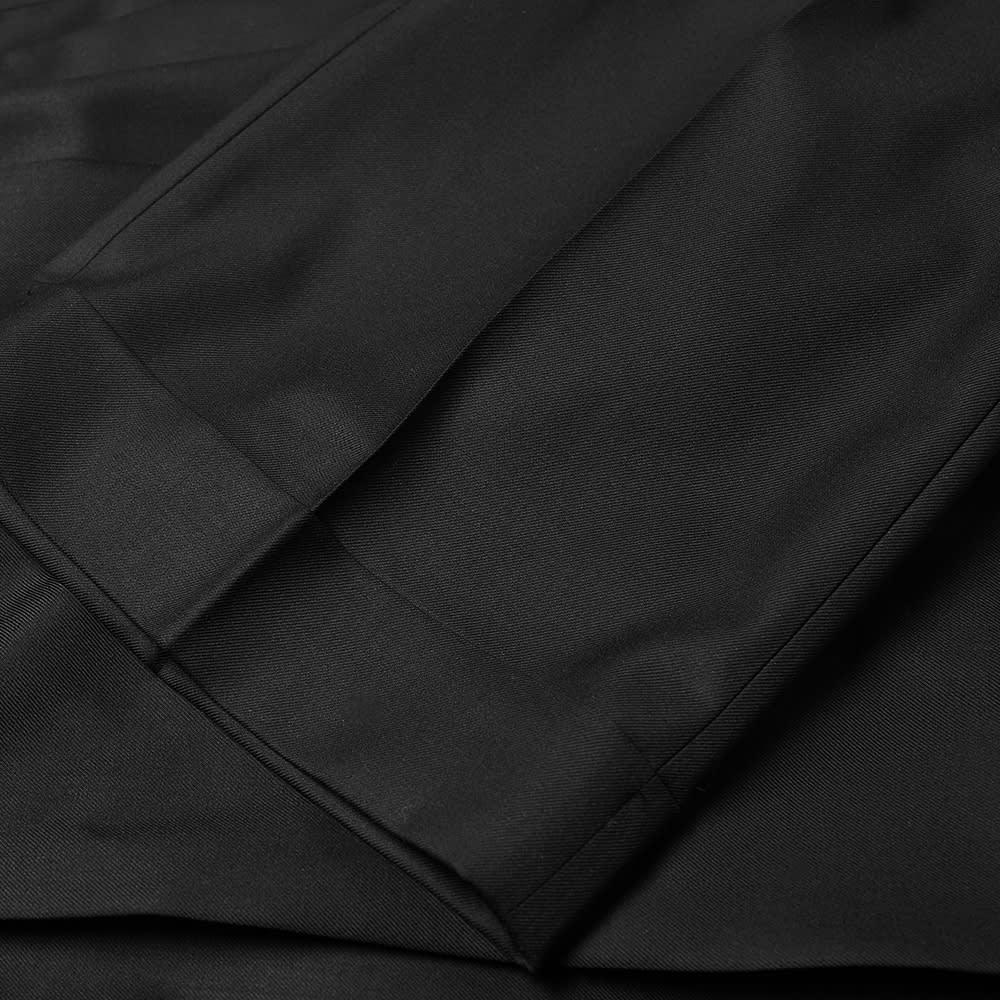 Casablanca Rio Pleated Trouser - Black