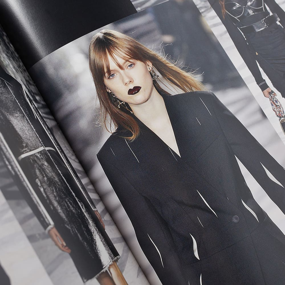 Louis Vuitton Catwalk - Jo Ellison