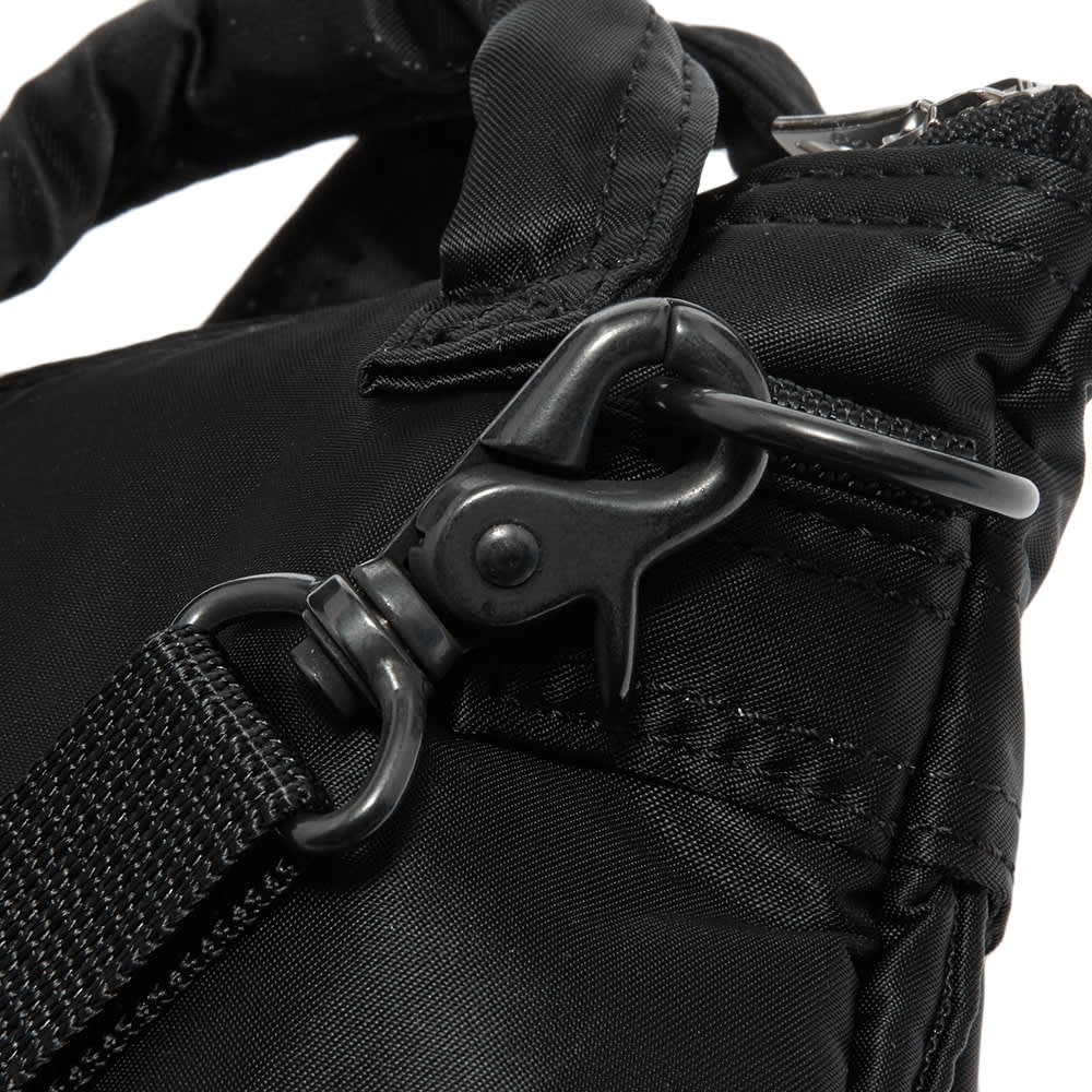 Porter-Yoshida & Co. Howl Mini Helmet Bag - Black