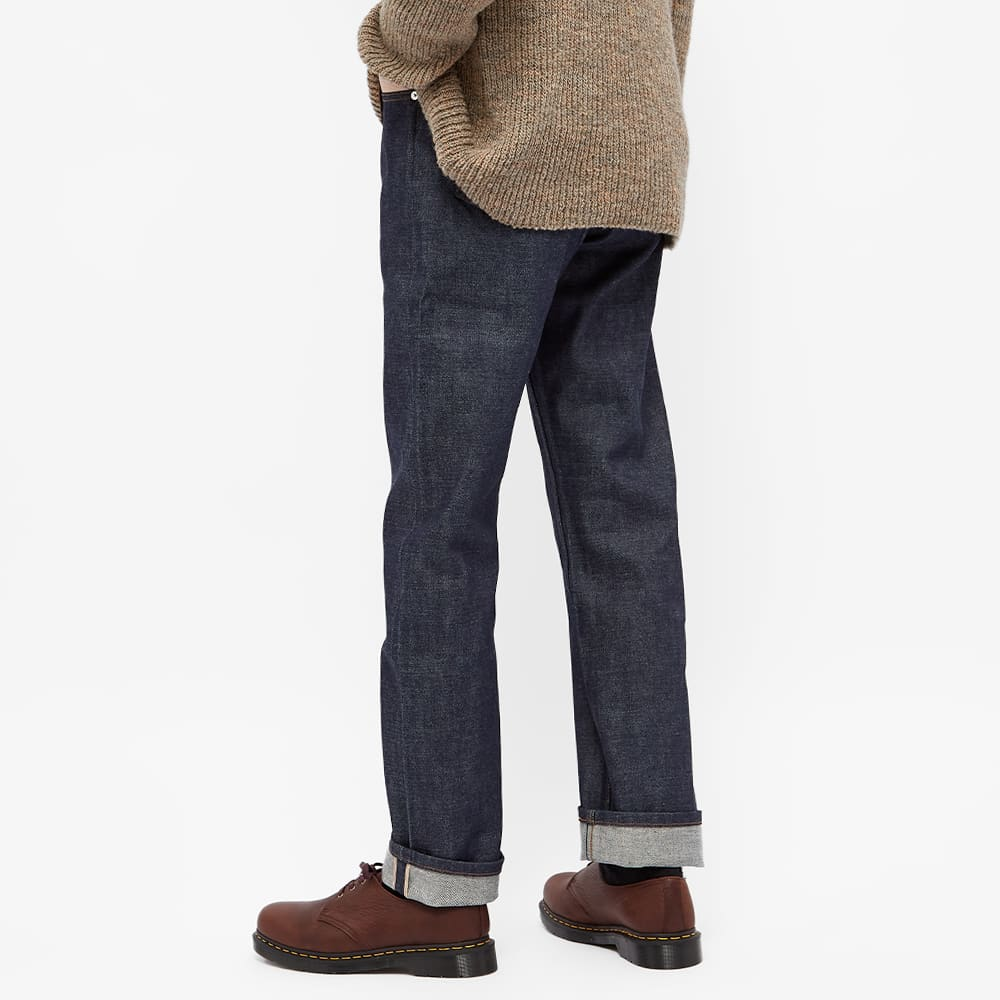 A.P.C. Standard Jean - Indigo
