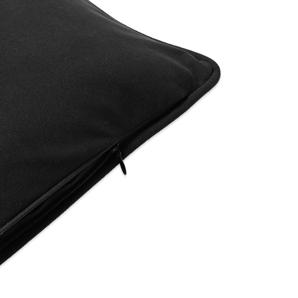 Pendleton Chimayo Pillow - Garnet