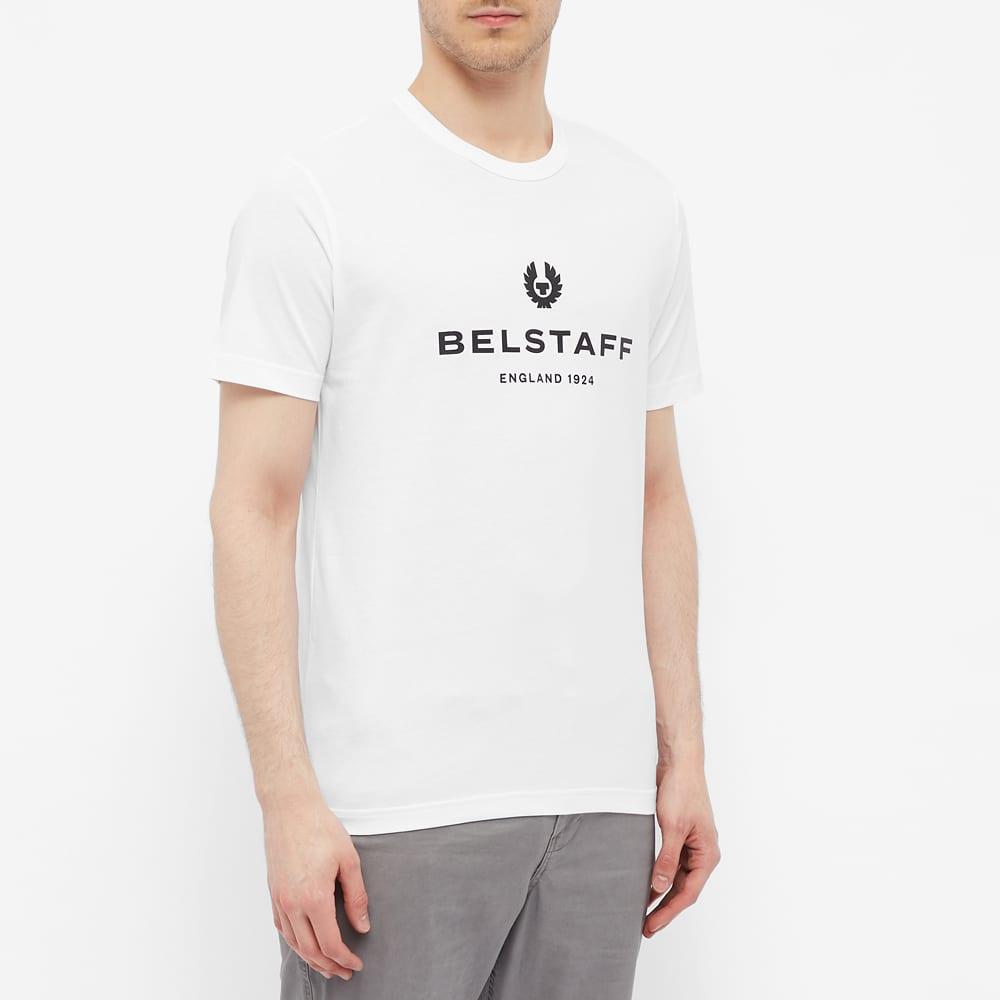 Belstaff Belstaff 1924 Tee - White