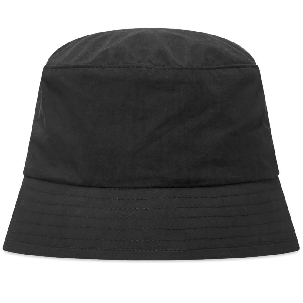 Craig Green Laced Bucket Hat - Black