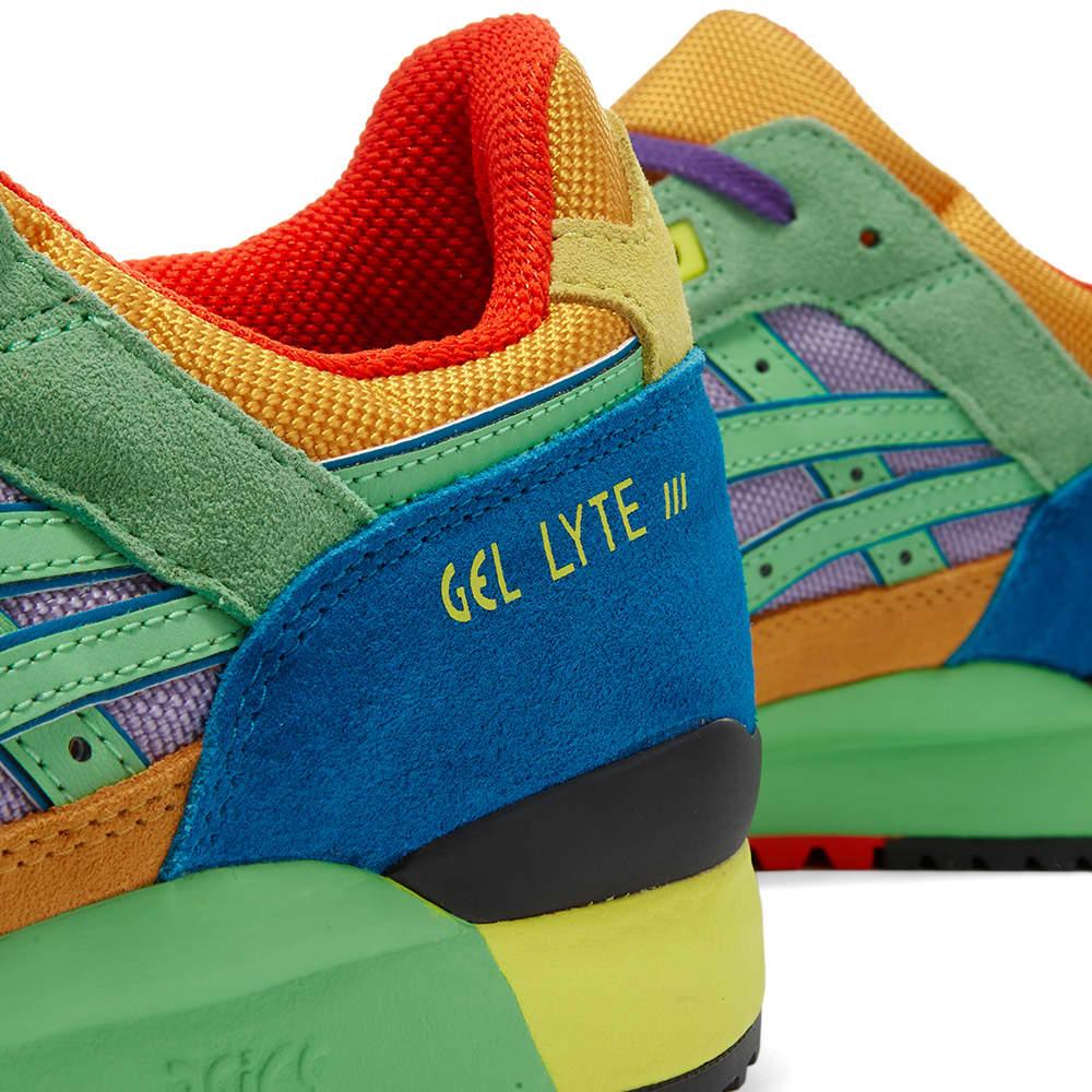 Asics Gel-Lyte III 'Day Lite Pack' - Tourmaline