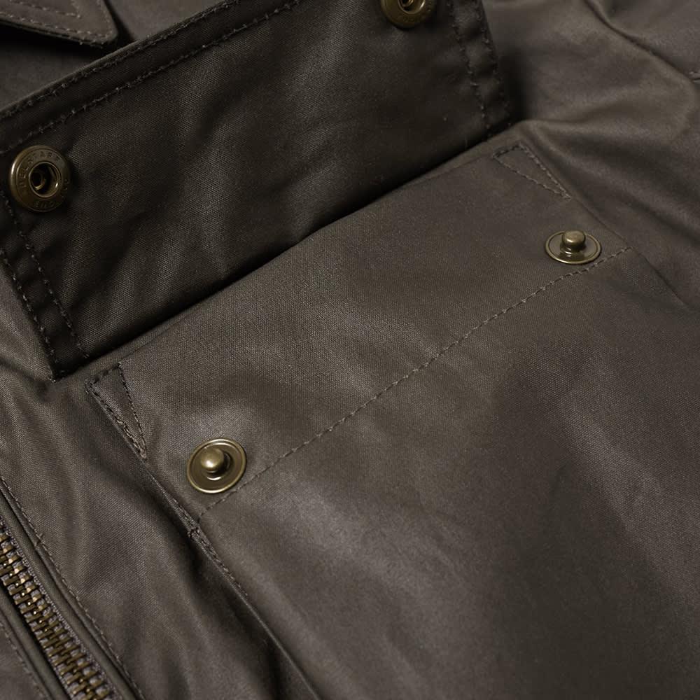Belstaff Dunstall Jacket - Granite Grey