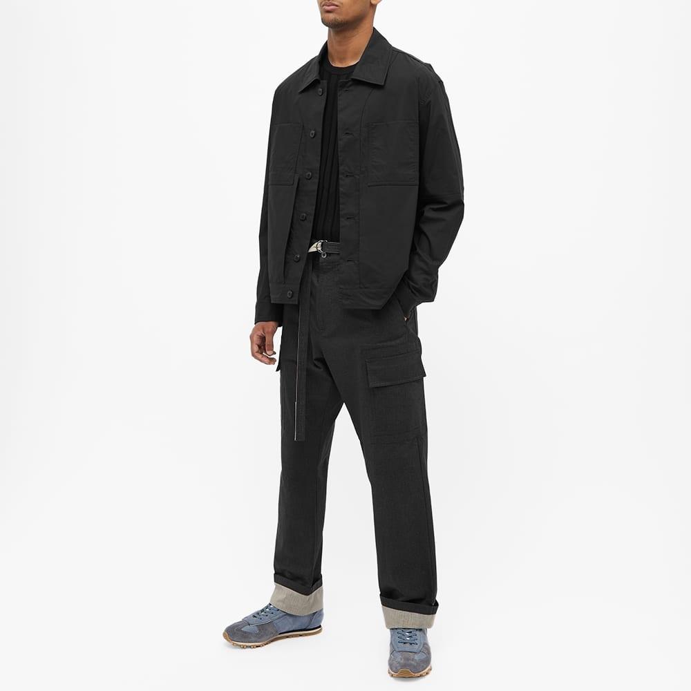 Craig Green Worker Jacket - Black