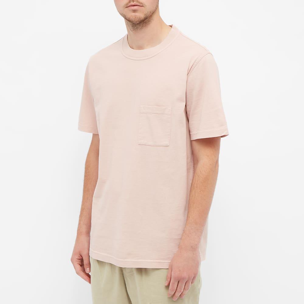 Albam Workwear Tee - Pink