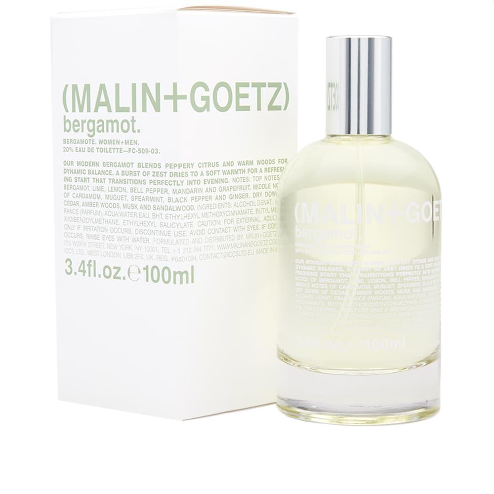 Malin + Goetz Bergamot Eau de Toilette - 100ml