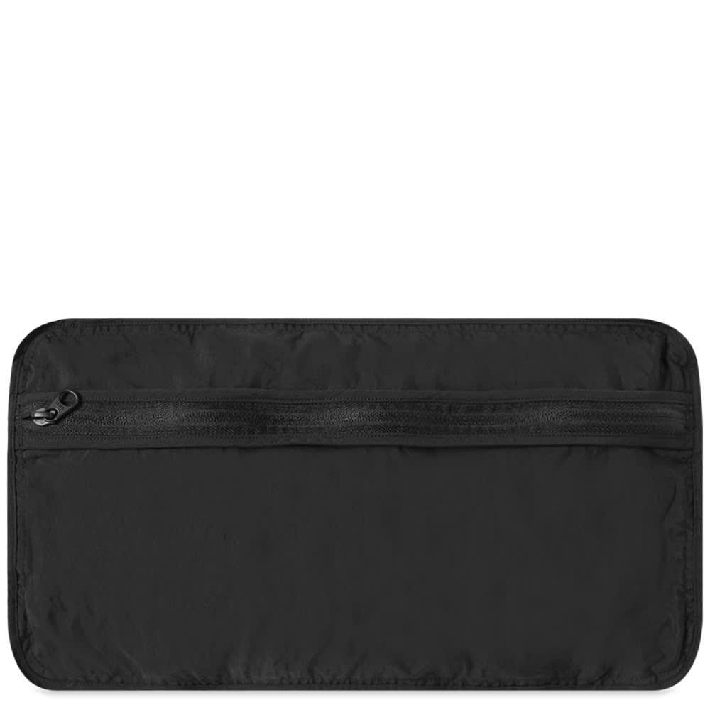 TEATORA Packable Blazer - Black