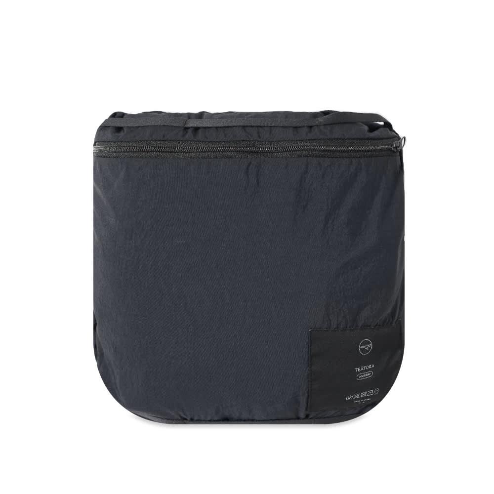 TEATORA Packable Parka - Deep Navy