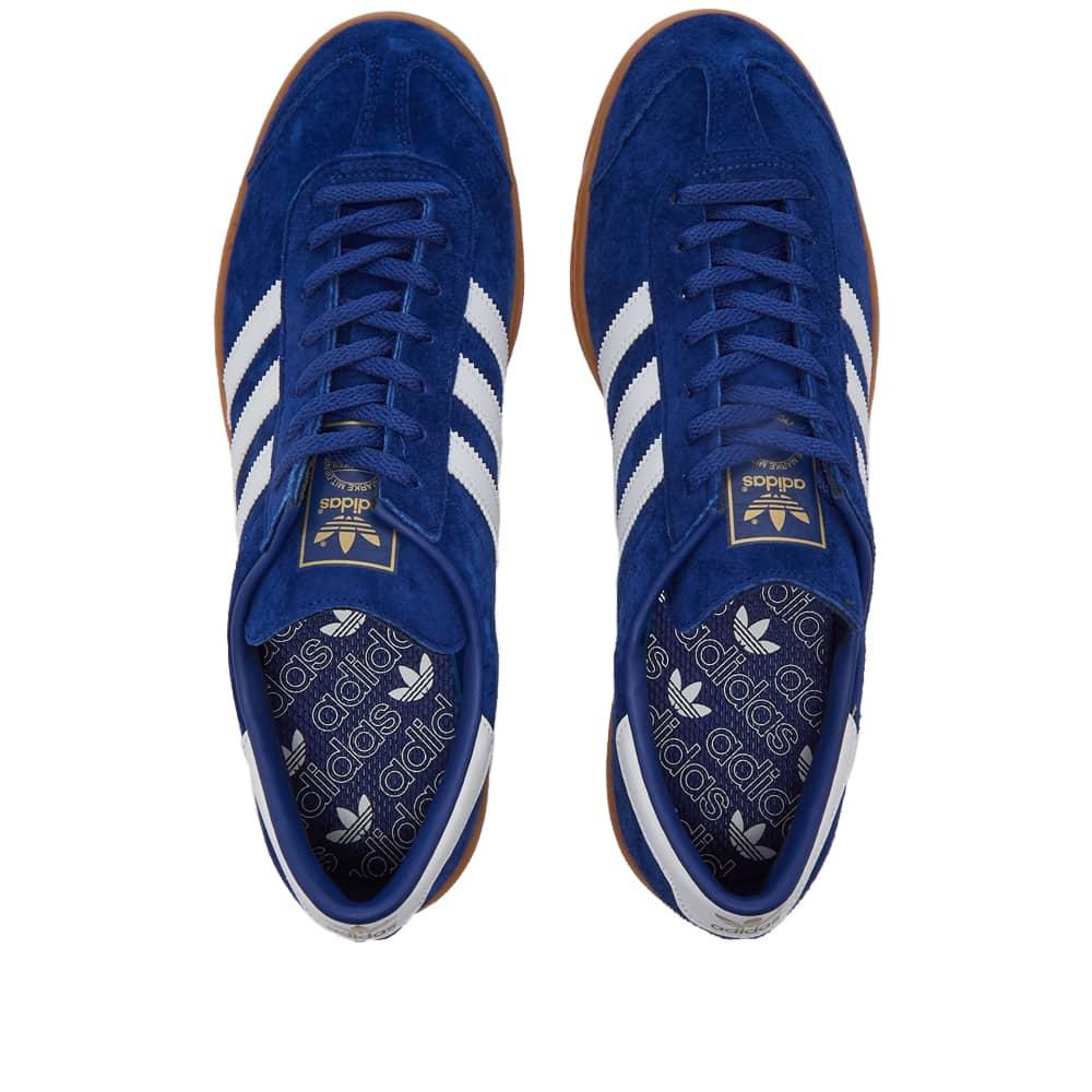 Adidas Hamburg - Victory Blue & White