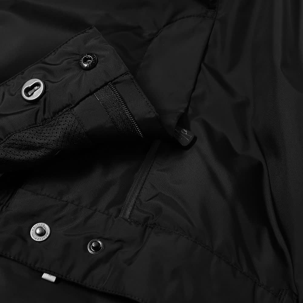 Moncler Grenoble Nylon Pants - Black