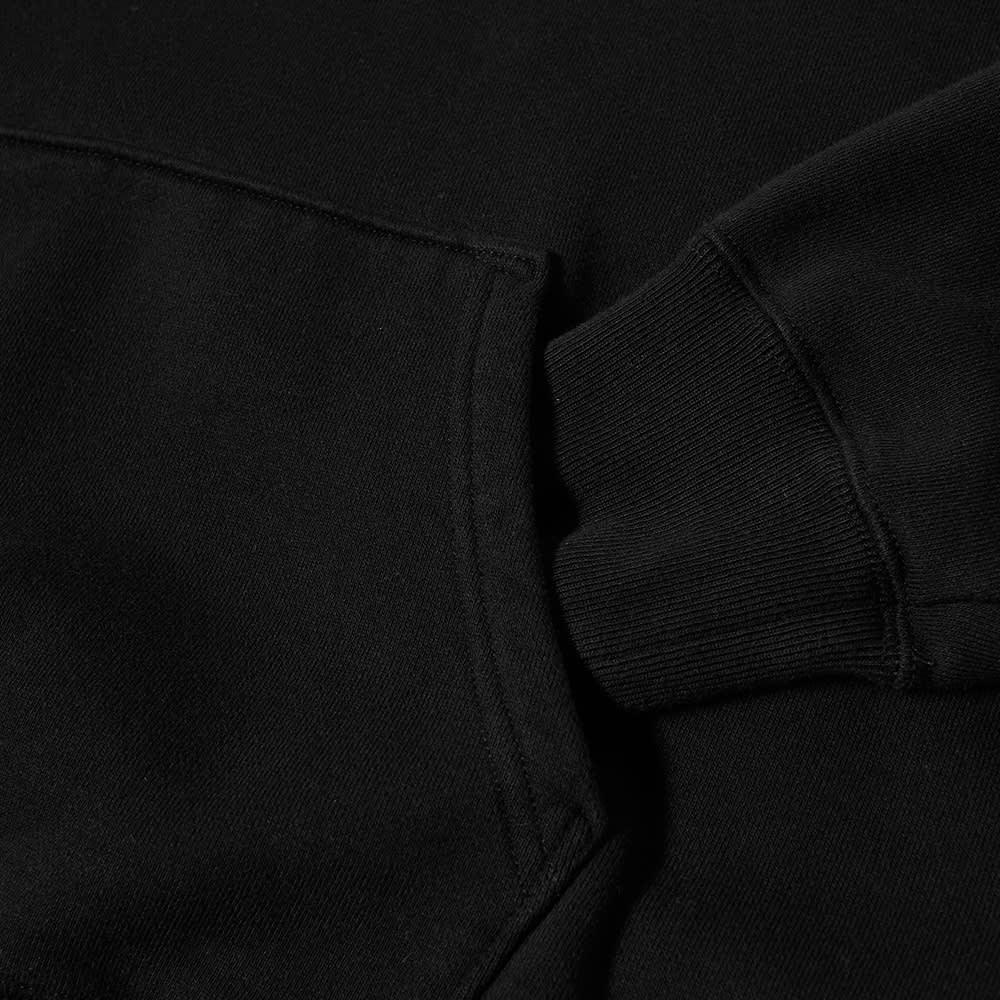Undercover x Markus Åkesson Child Back Print Popover Hoody - Black