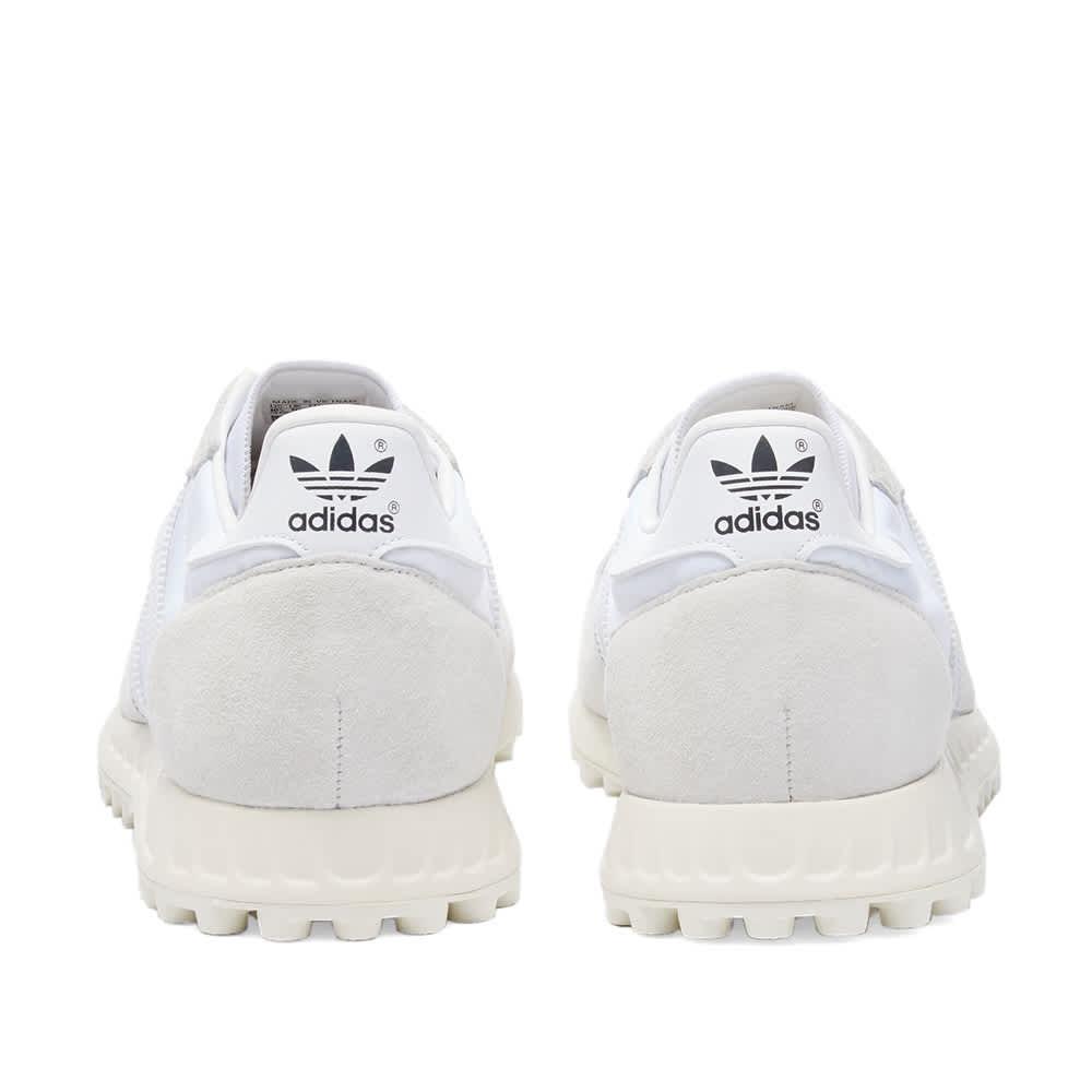 Adidas Adidas Trx Vintage - Off White, White & Core Black