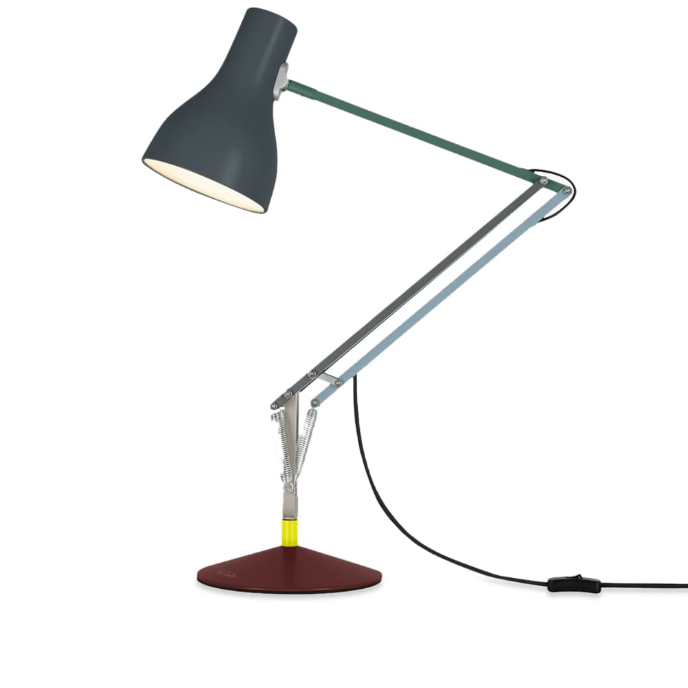 Anglepoise Type 75 Desk Lamp 'Paul Smith Edition 4' - Multi