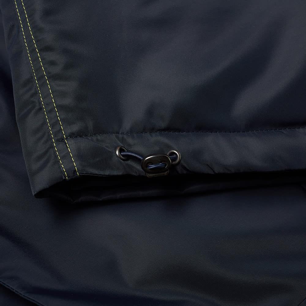Paria Farzaneh Double Chest Jacket - Navy