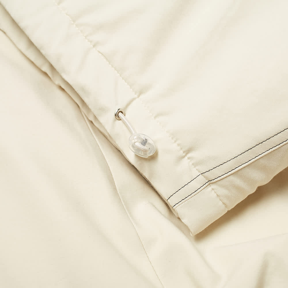Paria Farzaneh Double Chest Jacket - White