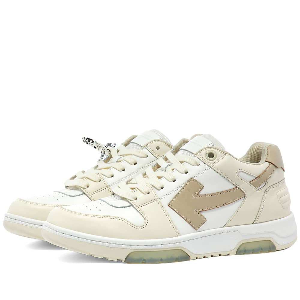 Off-White Out Of Office Vintage Classic