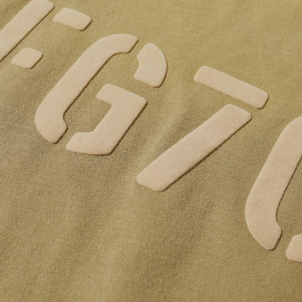 Fear of God Fg7C Tee Shirt - Vintage Army