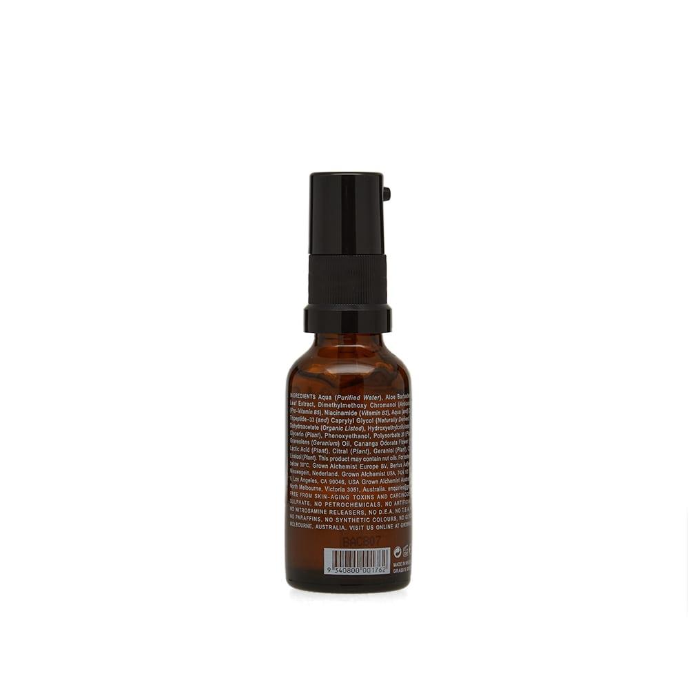 Grown Alchemist Detox Serum - 30ml
