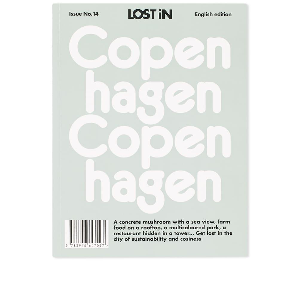 Lost In Copenhagen City Guide - Lost In