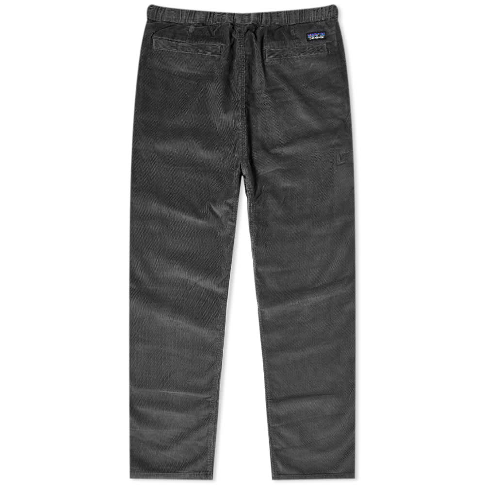 Patagonia GI Pant - Forge Grey Corduroy