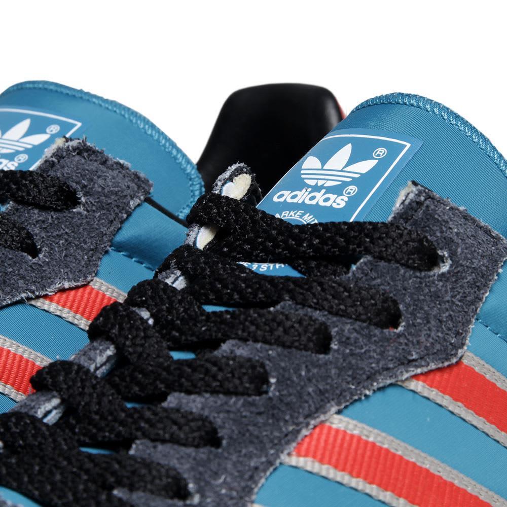 Adidas Phantom - Vivid Teal & Red