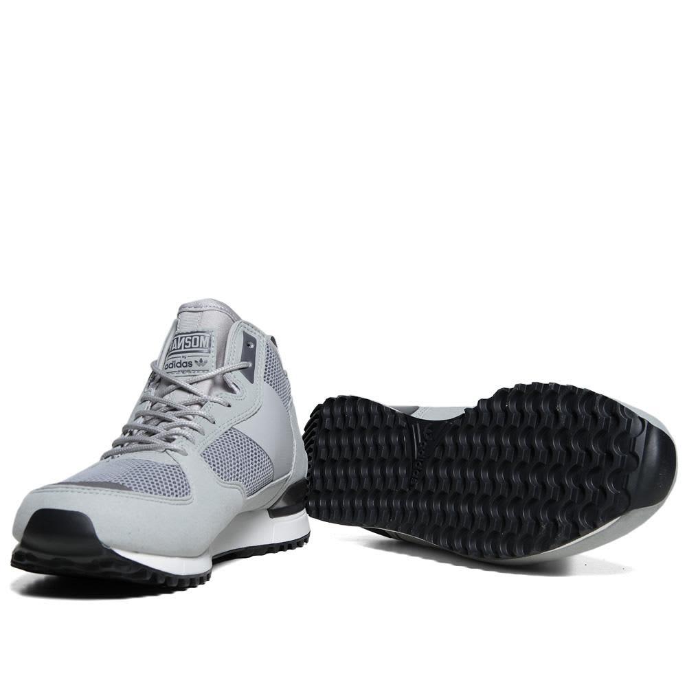 Adidas x Ransom Army Trail Runner - Ice Grey