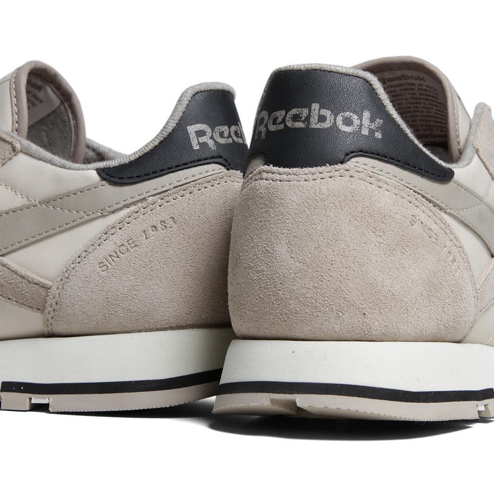 Reebok Classic Leather Retro Suede - Khaki