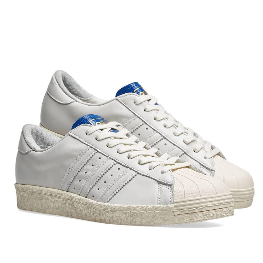 Adidas Superstar BT Footwear White