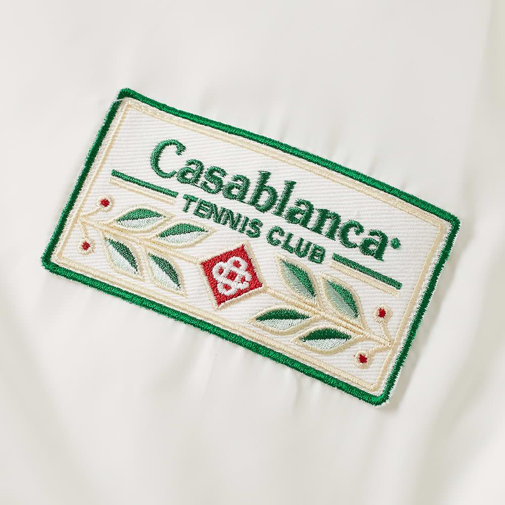 Casablanca Casablanca Sport Track Top - White
