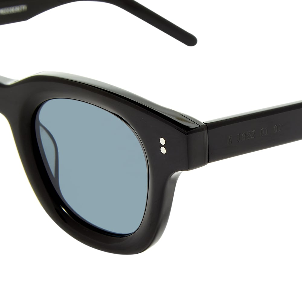 AKILA Apollo Sunglasses - Black