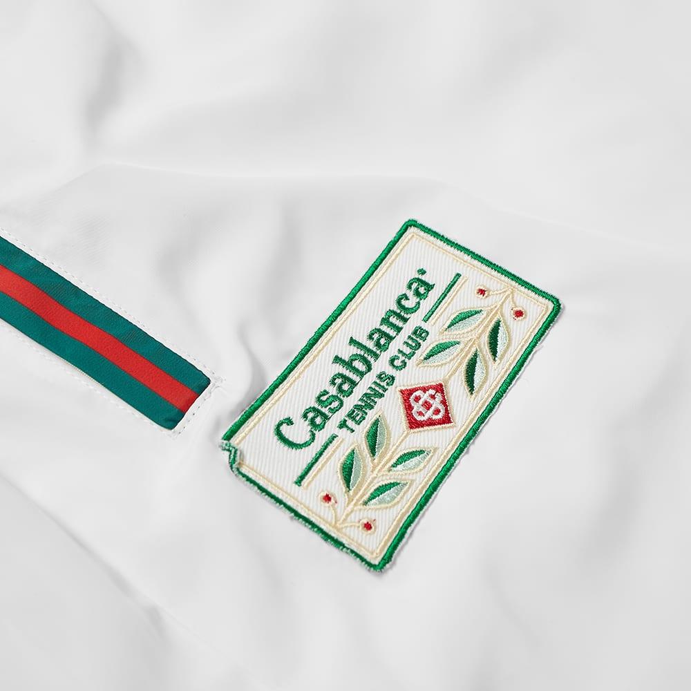 Casablanca Casablanca Sport Track Pant - White