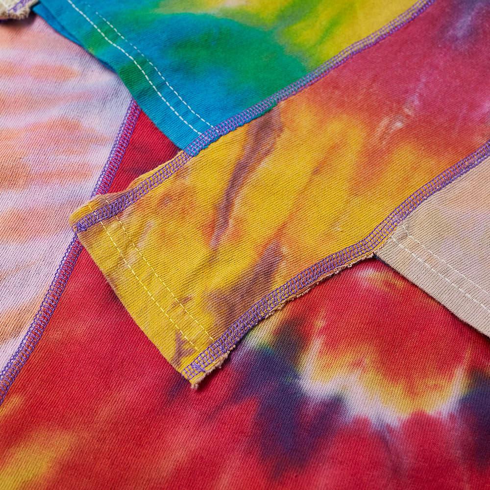 Needles Long Sleeve 5 Cuts Tee - Assorted