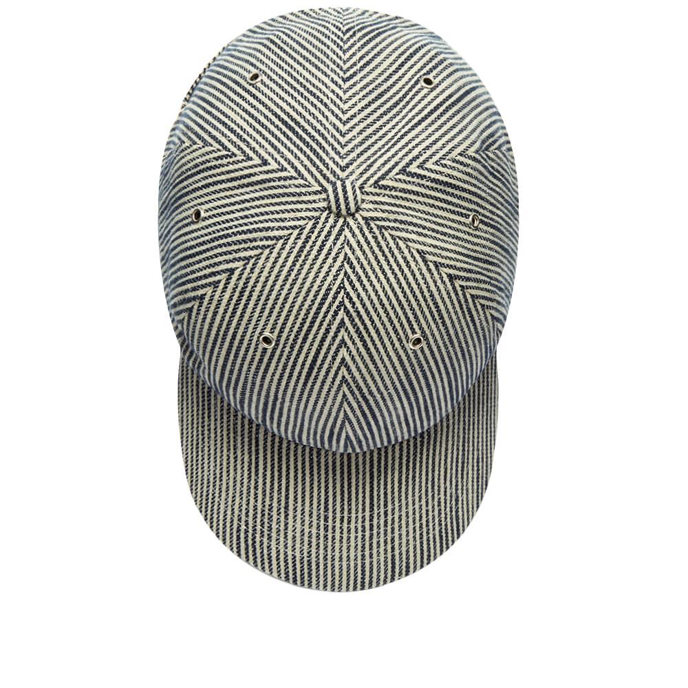 YMC Baseball Cap - Navy