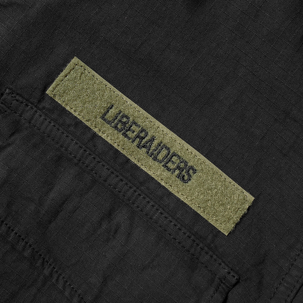 Liberaiders Propaganda BDU Jacket - Black