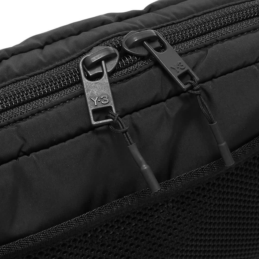 Y-3 Sling Bag - Black