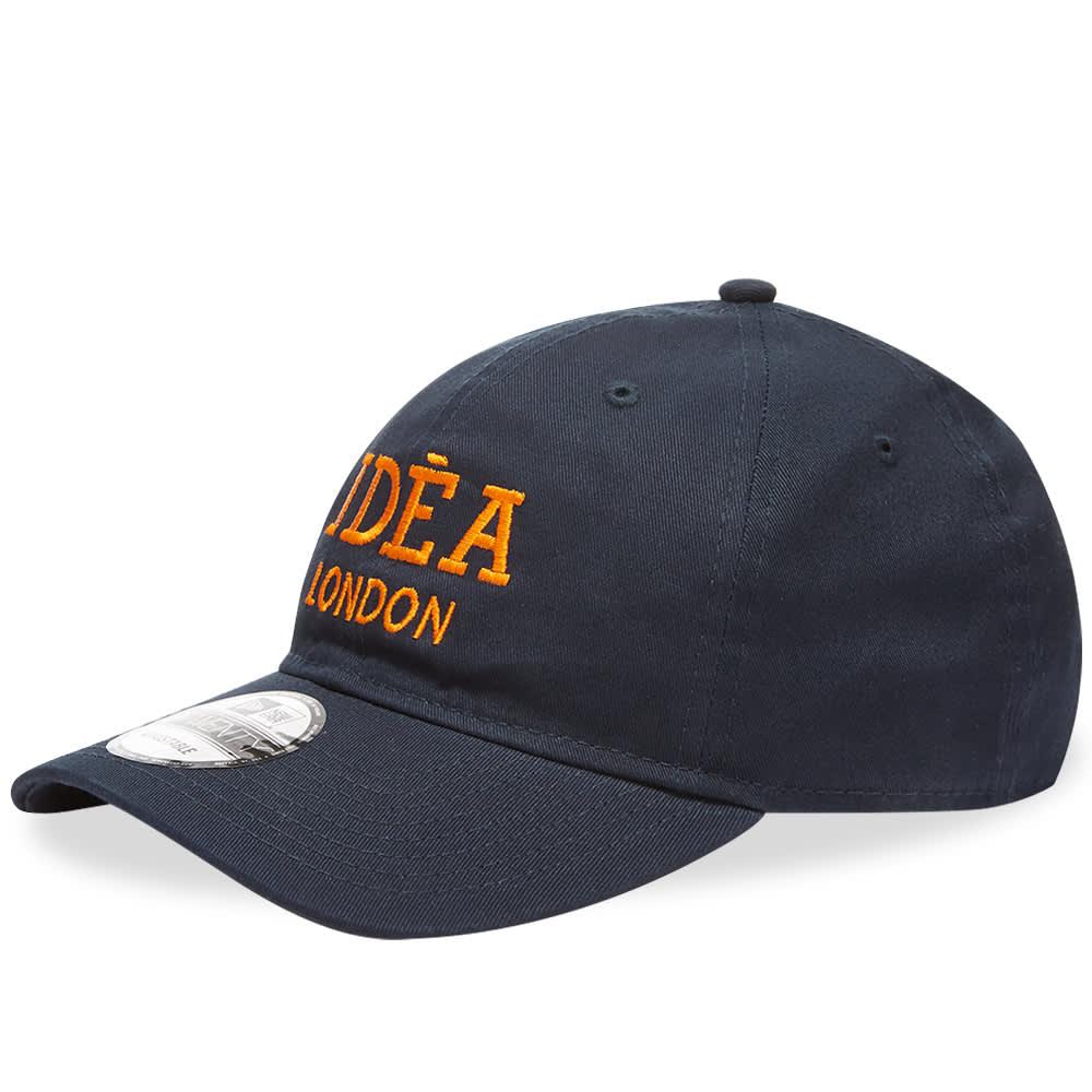 IDEA Idéa London New Era 9twenty Cap - Navy