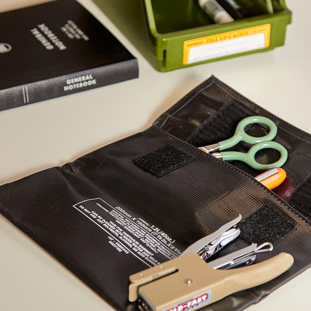 Hightide & Penco Carry-Tite General Purpose Case - Black