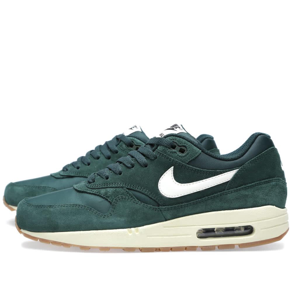 Nike Air Max 1 Essential Pro Green