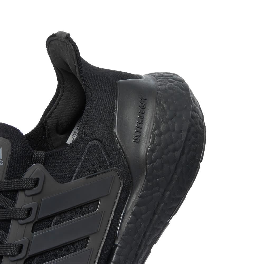 Adidas Ultraboost 21 - Core Black