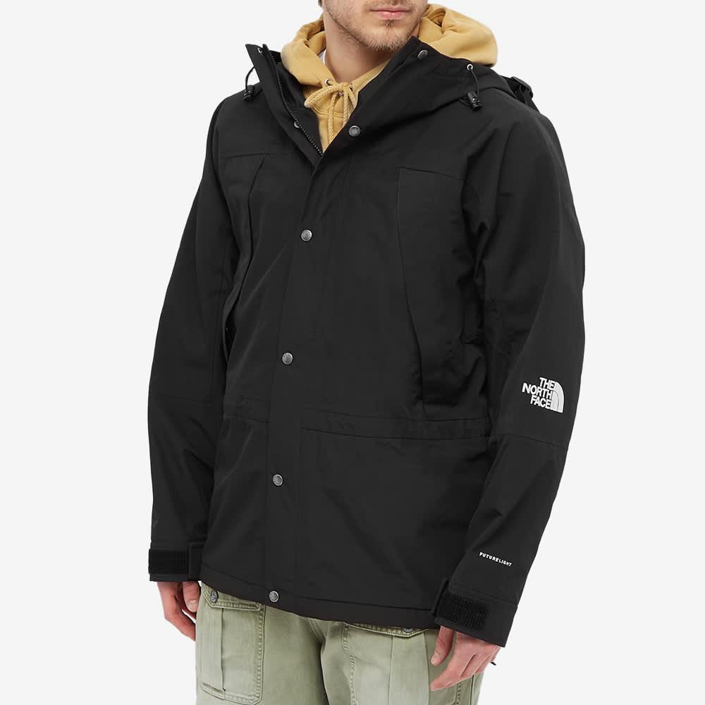 The North Face 1994 Retro Mountain Light Futurelight Jacket - Black