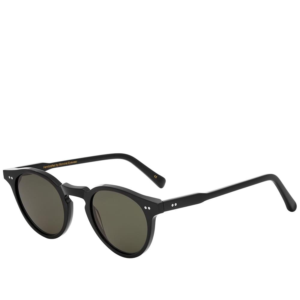 Monokel Forest Sunglasses - Black