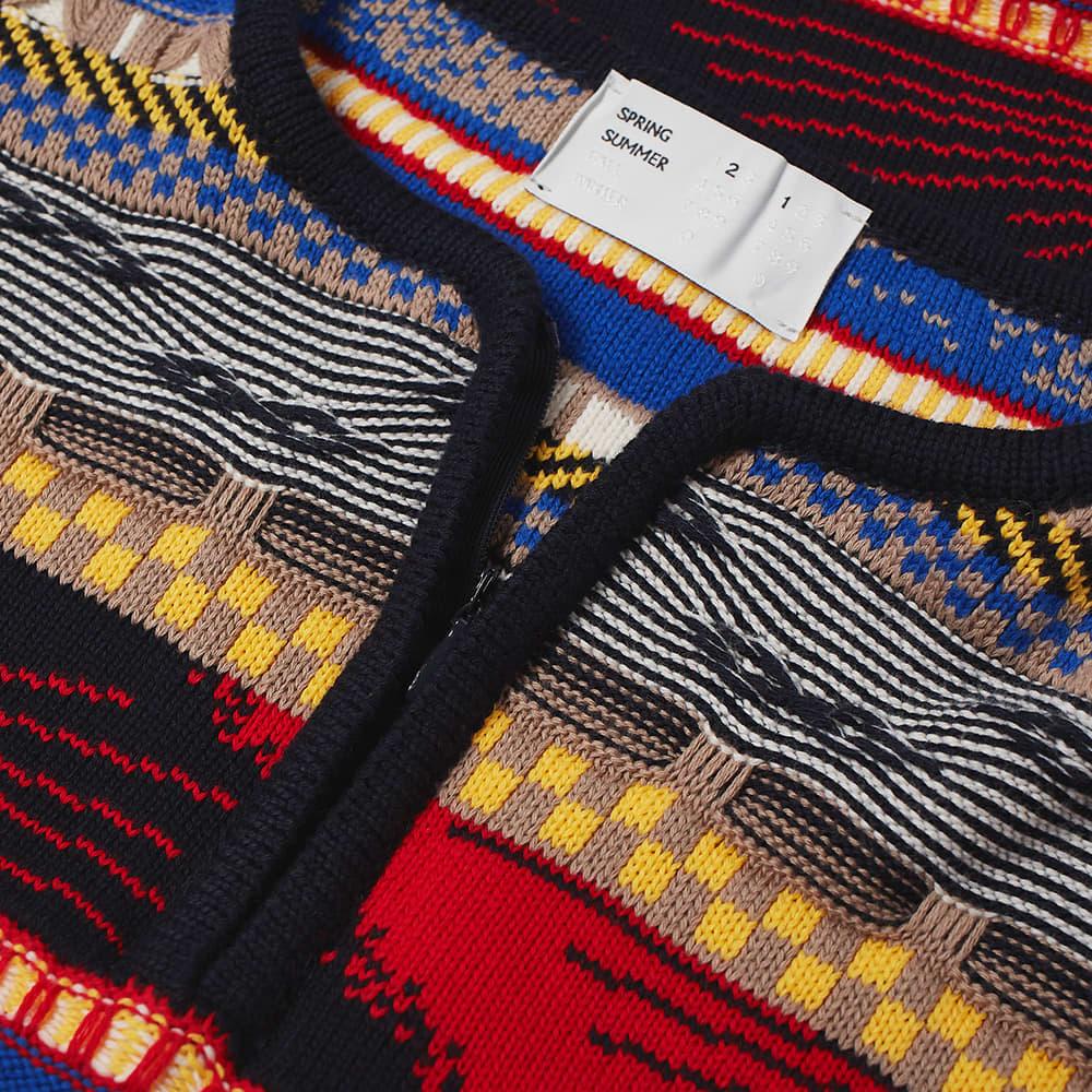 4SDesigns Kayak Knit Crew - Multi Salesman Combo